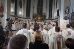 Spotkanie Rodziny Radia Maryja i TV Trwam w naszej Ełckiej Katedrze